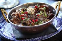 Persijski gulaš - fesenjan