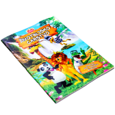 Album životinjsko carstvo