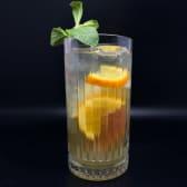 Лимонад манго-імбир (450мл)