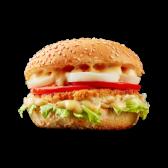 Бургер Цезар (220г)