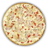 Піца Кьянтелі (30см)