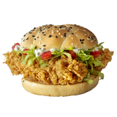 Шефбургер Джуніор оригінальний