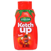 Ketchup ljuti Zvijezda 500 g