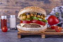 Libanonski burger