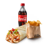 Meniu Fajita Burrito