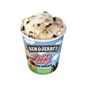 Tarrina Ben & Jerry's - Cookie dough (465ml.)