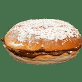 Nutella burger