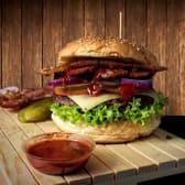Burger Polski Wypas 150g