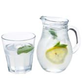 Лимонад Арома з м'яти та лимону (500мл)