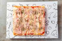 Bacon alla Romana 0.5kg
