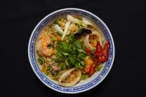 Рис з морепродуктами (300г)