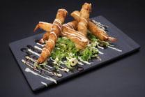 Crevettes Pannées - 5pcs