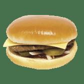Бургер Біф чіз (121г)