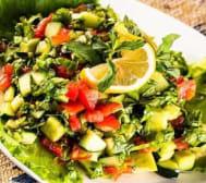 არაბული სალათი