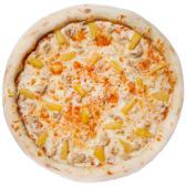 Піца Гавайська (630г)