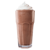 Milkshake Chocolat