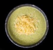 Суп крем чіз з броколі (300г)