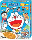 Doraemon curry preparati (pork&veg)mild 145gr