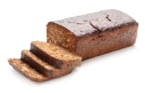 Хліб зерновий з насінням
