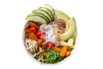 Боул з овочами (300г)