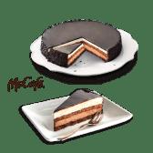 Čoko-lješnjak torta 12 kom
