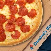 Pizza Familiar - Tony Pepperoni
