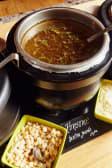 Domaća bistra supa sa rezancima