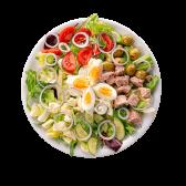 Affumicato di Salate