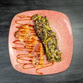 Індичка з овочами WOK
