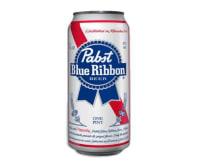 Пиво Pabst Blue Ribbon ж-б (0.5л)