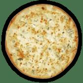 Піца Кватро-Формаджо (30см)