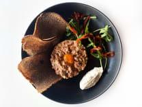 Тар-тар із телятини (200г)