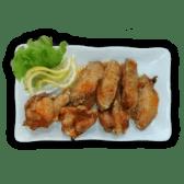 Курячі крильця фрі гострі(220 г)