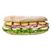 Фіт сендвіч Сілд Брод (495г)