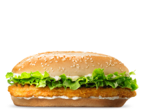 Long Chicken sandwich