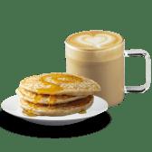 Mic dejun american