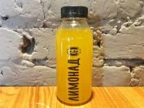 Лимонад фірмовий Мандарин (300мл)