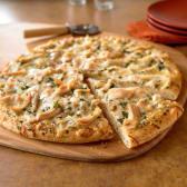 პიცა ქათმის