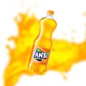 Фанта (1,0л)