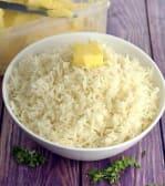 Butter Rice