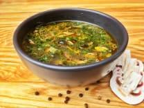 Грибний суп (300 г)
