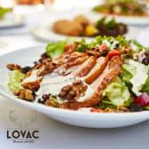 Lovac salata