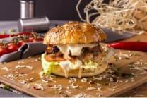 Chicken Burger (300г)