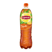 Lipton brzoskwina 1.5l