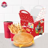 საბავშვო ტოსტის კომბო/Kids Toast Combo