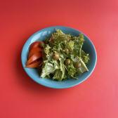 Фреш салат з оливками (135/50г)
