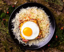 Сніданок 4 сири (320г)