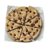 Cookie gigante de chocolate
