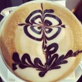 Café: Cortado