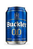 Cerveza sin alcohol Buckler (33 cl.)